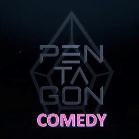 Pentagon Comedy