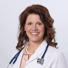 Dr. Boz [Annette Bosworth, MD]