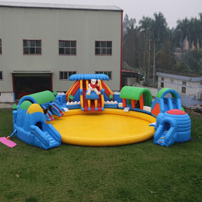 Sino Inflatables