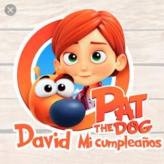 Miguel pelaez Mi perro Pat en Inglés 2