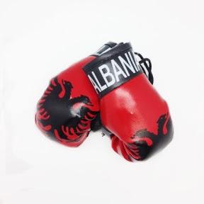 ☝️UFC Alb.✔️MMA Kick Boxing