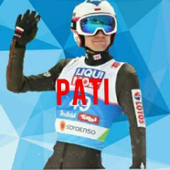 Pati Ski Jumping