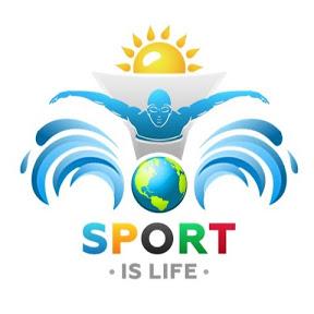 Спорт для всех!