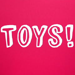 It's A Toy's Life!