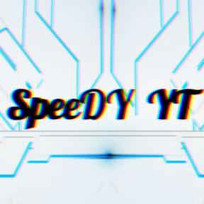 SpeeDY YT