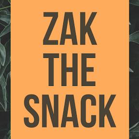 Zak The Snack