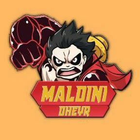 Maldini Dheyr