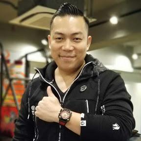 Rick Kwan錶童