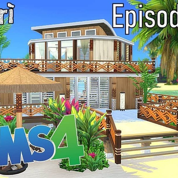 L'episodio 124 è online! Link del canale in bio! . . . . .  #thesims4 #thesims #gameplay #ita #youtube #youtubechannel #ts4 #kokorí