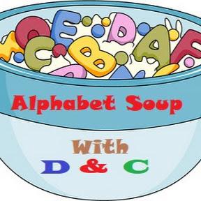 Alphabet Soup D & C