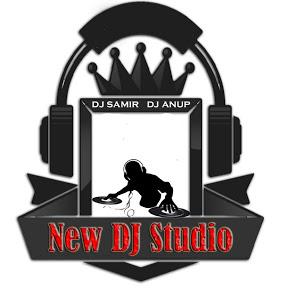 NEW DJ STUDIO 2018