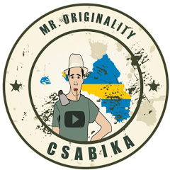 Mr Originality/Csabika