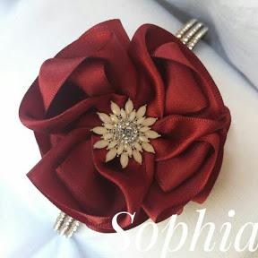 Sophia Laços -Catia furtado