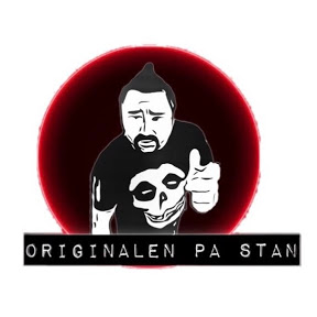 Originalen på stan
