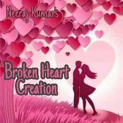 Broken Heart Creation