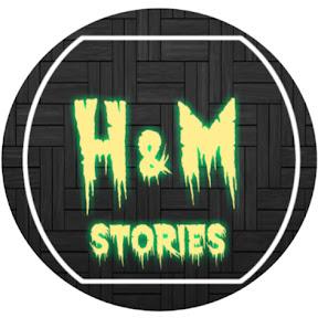 Horror & moralstories
