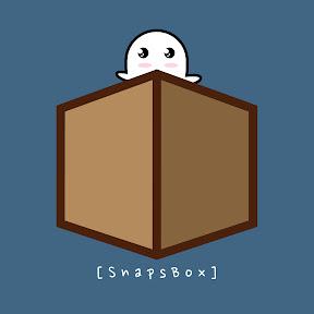 SnapsBox - صندوق السنابات