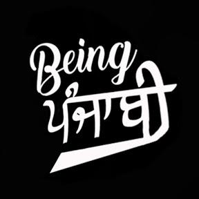 Being Punjabi