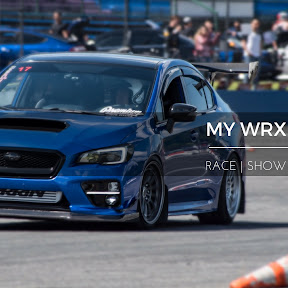 My WRX Channel