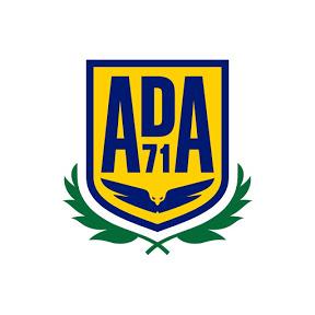 Agrupación Deportiva Alcorcón S.A.D