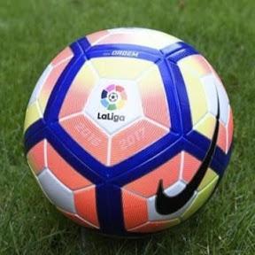 Listos para el Futbol
