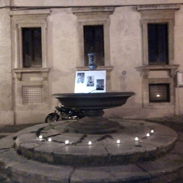 #mostra #fotografica #fotografie #bellecose #borgo #umbro #Collescipoli #arte #cultura #serateestive #seratealternative @musicarte.adotta.un.artista & @fabio.paci #grazie
