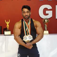Kamal Goswami Fitness