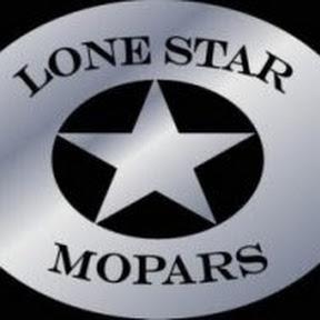Lone Star Mopars