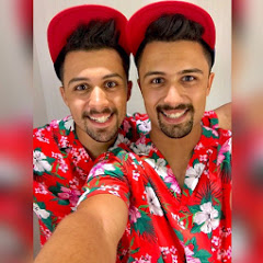 Hekal Twins Vlogs