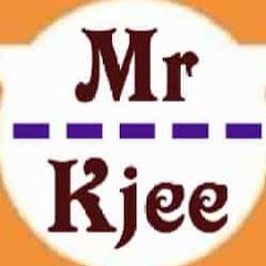 Mr Kjee