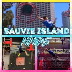 Sauvie Island Ninjas