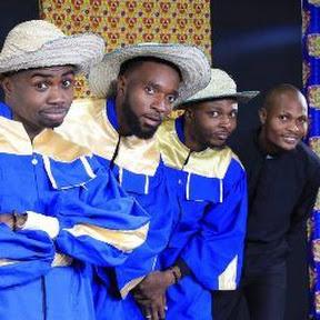 Kabusa Oriental Choir