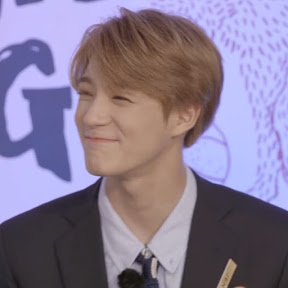 jeno is a squishy baby.