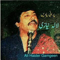 Ali HaiderGamgeen