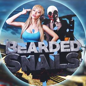 Bearded Snails