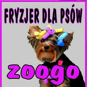 Zoogo Fryzjer dla psów