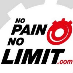 No Pain No Limit