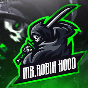 Mr Robin Hood