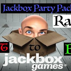 Jackbox Games - Topic
