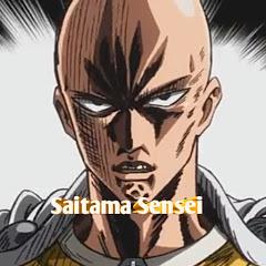 Saitama Sensei
