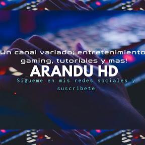 ARANDÚ HD