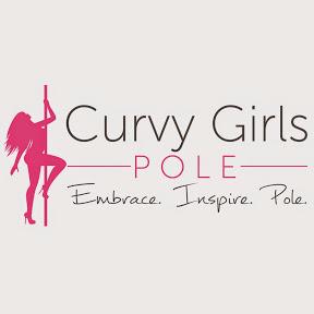 Curvy Girls Pole