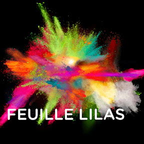 Feuille Lilas