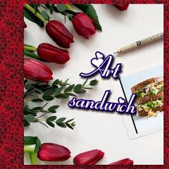 Art Sandwich