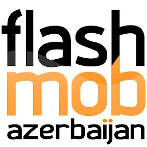 FLASHMOB Azerbaijan