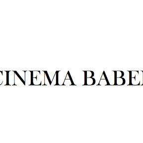 CinemaBabel