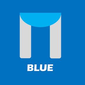 Mas Que Televisión Blue