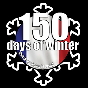 150 days of winter