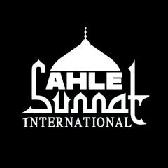 Ahle Sunnat International