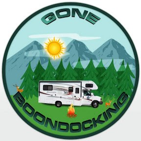 Gone Boondocking
